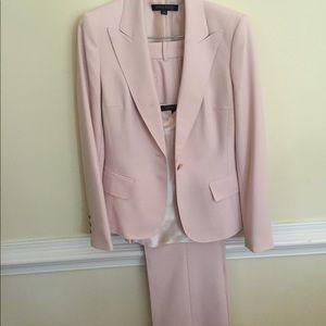 Three Pieces Pant Suit